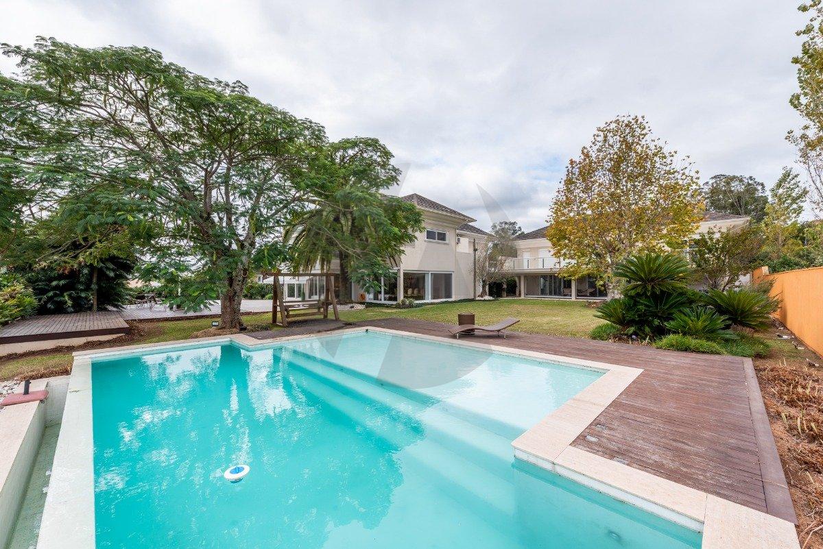 Casa em Condominio Belém Novo Porto Alegre
