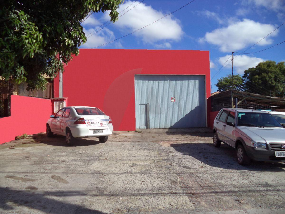 Pavilhão Petrópolis Porto Alegre
